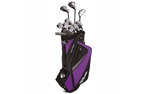 Wilson 2015 X31 Mens Golf Set Naisten