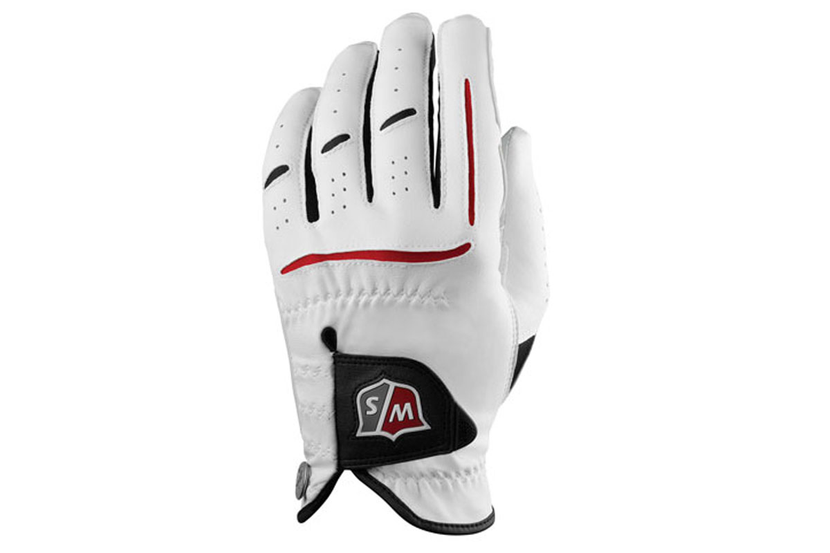 Wilson Staff 2016 Grip Plus Glove (S) 3PK