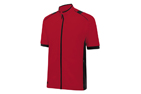 adidas 2014 climaproof Stretch 3-Stripes Wind Top Red X-Large (XL) - SALE