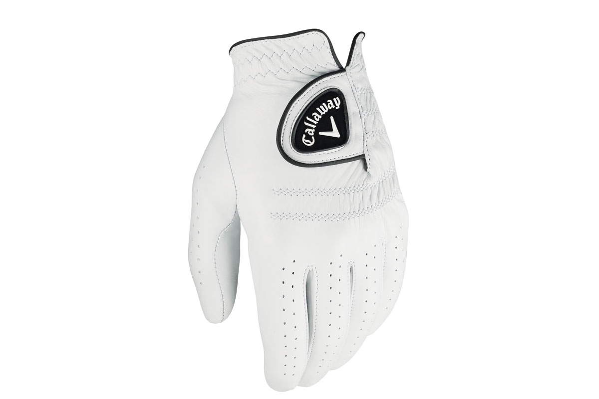 Callaway 2017 Tour Authentic Glove (S) 3PK