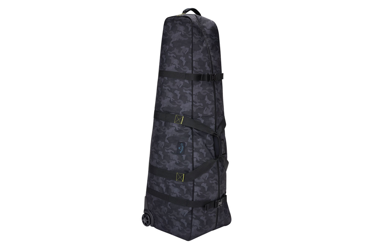 Callaway 2017 Clubhouse Travel Cover Camo