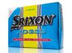 Srixon 2012 AD333 Yellow