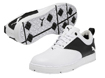 Puma 2013 Derby Zapatos de Golf Blanco Negro EUR 43