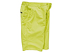 Lobster SS2013 Buzz Shorts Wild Lime 32