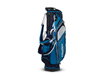 Cleveland 2014 Lite Stand Bag Electric Blau