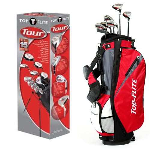 Top Flite 2012 Mens Tour Edition 11 Graphite