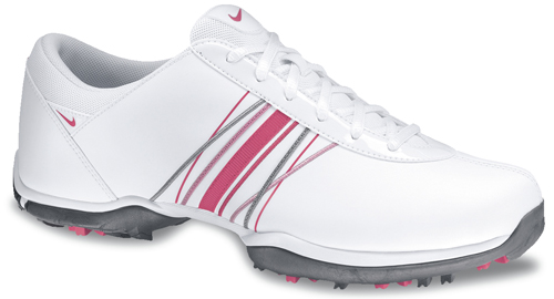 Nike 2012 Delight White Pink UK 5