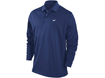 Nike AW2012 Dri-Fit L/S Stretch Tech Deep Royal M
