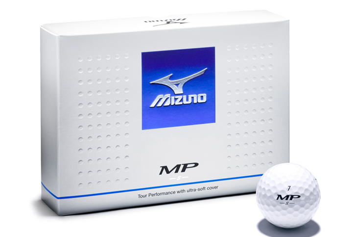 Mizuno MP-S Golf Balls 2PK (24 Balls) - SALE