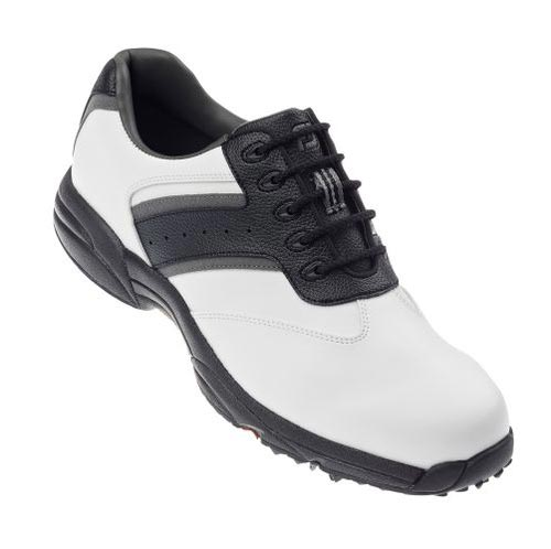 FootJoy 2012 GreenJoys White Black UK 10