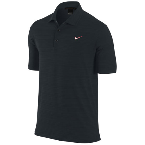 Nike 2012 TW Heather Black S