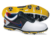 Nike 2011 Lunar Control Golf Shoes Barcelona UK 11