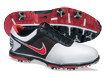 Nike 2011 Lunar Control Golf Shoes Arsenal UK 11