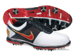 Nike 2011 Lunar Control Golf Shoes Manchester United UK 11