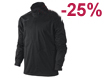 Nike AW2012 Storm-Fit 1/2 Zip Black XL