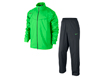 Nike SS13 Storm Fit Rain Suit Waterproofs Green M