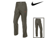 Nike SS2013 Sport Novelty Trousers Tarp Green 32/34