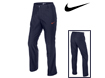 Nike SS2013 Sport Novelty Trousers Blackened Blue 32/34
