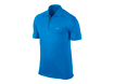 Nike SS2013 Victory Polo LC Polo Photo Blue L