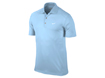 Nike SS2013 Victory Polo LC Ice Blue L