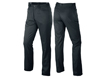 Nike SS2014 Dri-Fit Flat Front Trousers Black 34/30