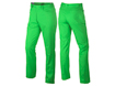 Nike SS2013 Dri-Fit Flat Front Trousers Poison Green 32/34
