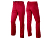 Nike SS2013 Dri-Fit Flat Front Trousers Hyper Red 38/32