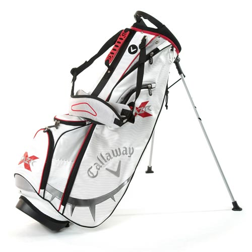 Callaway 2012 RAZR Midi Pencil White