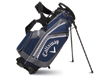 Callaway 2014 Chev Stand Bag Navy with FREE Towel