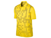 Nike SS2013 Fashion Graphic Polo Dandelion M