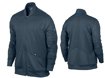 Nike SS2013 Warm Stretch Full Zip Cover Up Sweater M