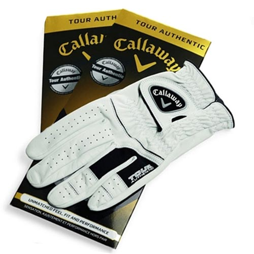 Callaway 2012 Tour Authentic S x2