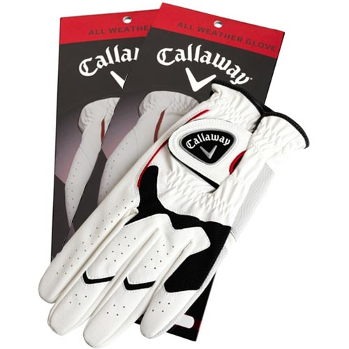 Callaway 2012 All Weather ML x2
