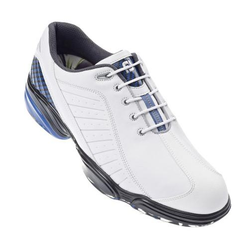 FootJoy 2012 Sport White Blue UK 8