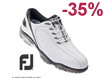 FootJoy 2013 Sport Golf Shoes White UK 9.5