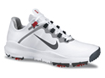 Nike 2012 TW13 White UK 8
