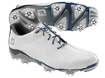 FootJoy 2014 DNA Golf Shoes White Navy UK 11