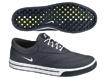 Nike 2013 Lunar Swingtip CVS Chaussure de Golf Anthracite EUR 45
