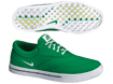 Nike 2013 Lunar Swingtip CVS Golf Shoe Green UK 10