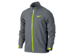 Nike AW2013 Hyperadapt Storm-Fit Waterproof Jacket Cool Grey M