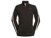 Puma SS2013 LS 1/4 Zip Sweater Black M