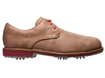 FootJoy 2014 City Golfkengät Tan EUR 44