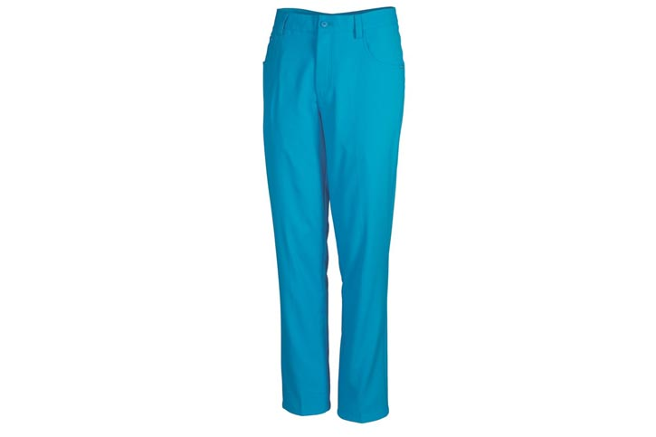 Puma 6 Pocket Trousers Cloisonne Blue W36 L30 - SALE