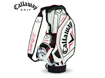 Callaway 2013 X Hot Staff Cartbag