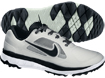 Nike 2014 FI Impact Golf Shoes Grey Black UK 7.5