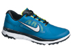 Nike 2014 FI Impact Golf Shoes Military Blue UK 11