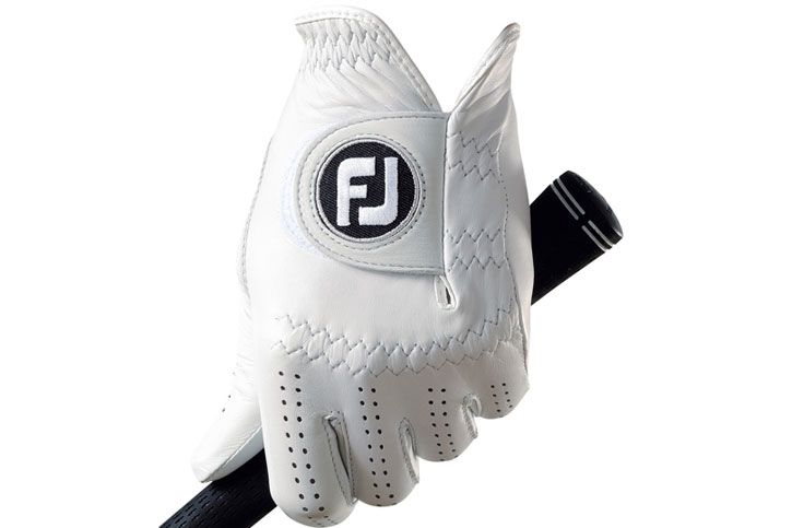 FootJoy 2019 Pure Touch Handskar (ML)