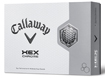 Callaway 2012 HX Chrome