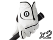 FootJoy 2013 GTXtreme Glove L x2