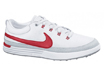 Nike 2014 Lunar Waverly Zapatos de Golf Blanco EUR 44